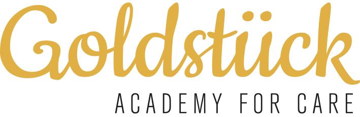 Logo Goldst�ck AG, Uster